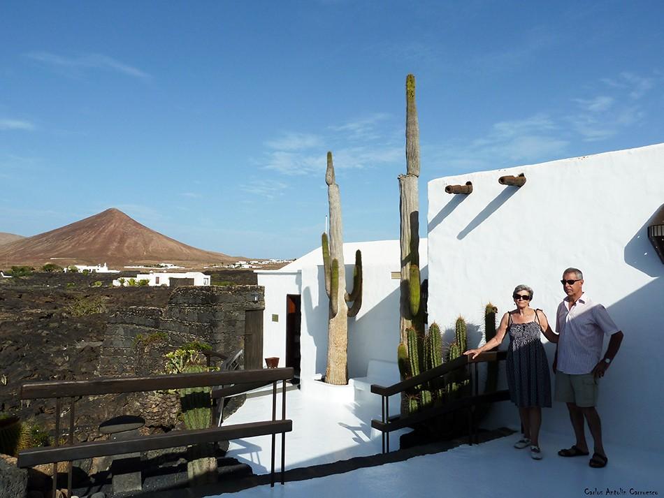 Fundación César Manrique - Lanzarote