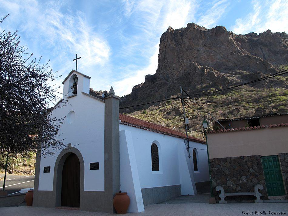 Roque Nublo - Ayacata - Gran Canaria