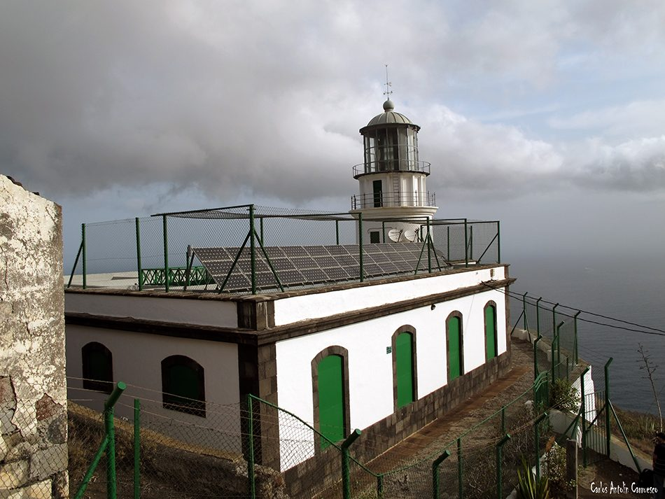 Faro de Anaga - Anaga - Tenerife