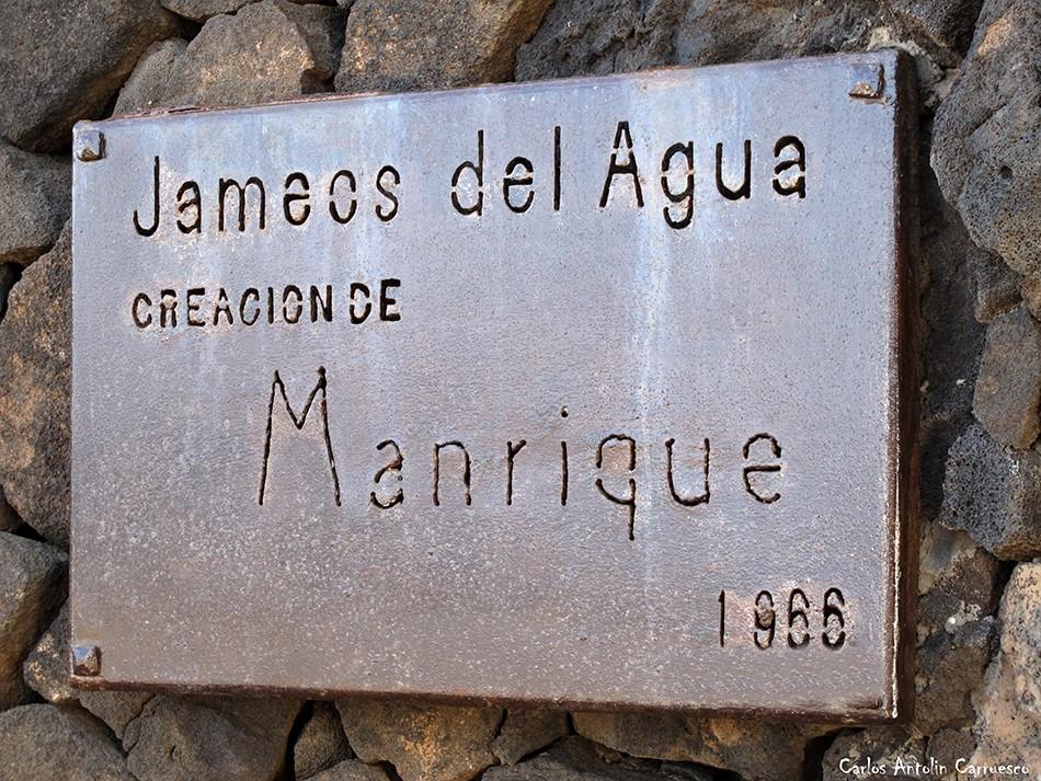 Los Jameos del Agua - Lanzarote
