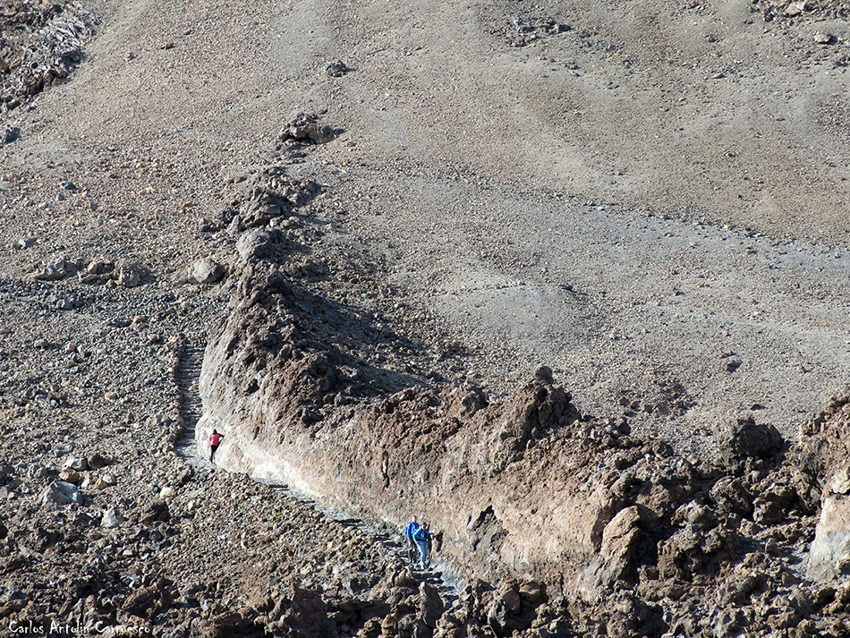 Telesforo Bravo - P.N. del Teide - Tenerife