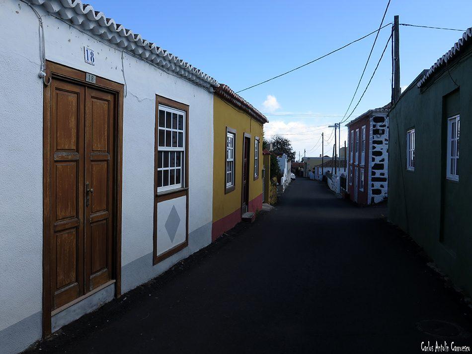 El Paso - La Palma