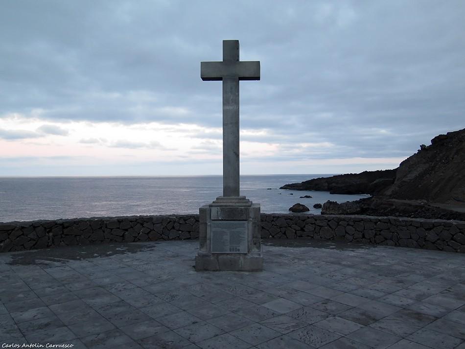 Faro de Fuencaliente - Punta de Fuencaliente - La Palma