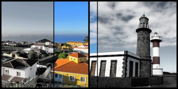 Los Canarios - Punta de Fuencaliente - La Palma