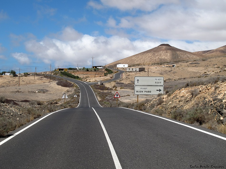 Ajuy - Fuerteventura