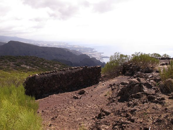 Finca de Guergues - Teno - Tenerife