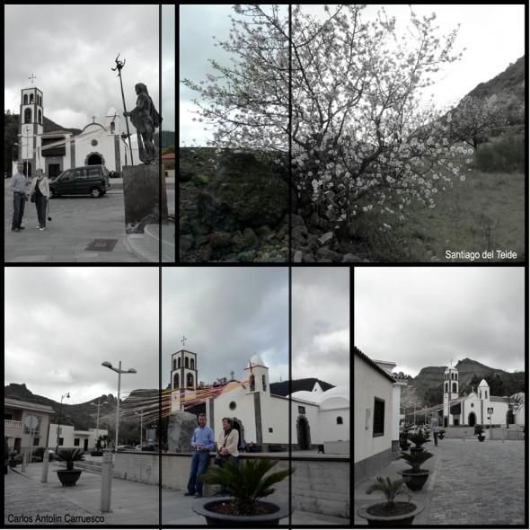 Santiago del Teide - Tenerife