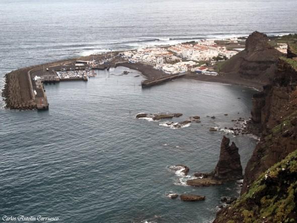 Puerto de las Nieves - Dedo de Dios - Gran Canaria