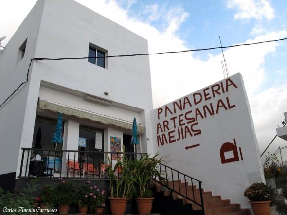Panadería Mejías - Soria - Gran Canaria