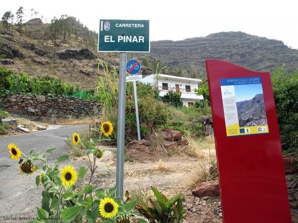 Andrés Barranquillo - Gran Canaria