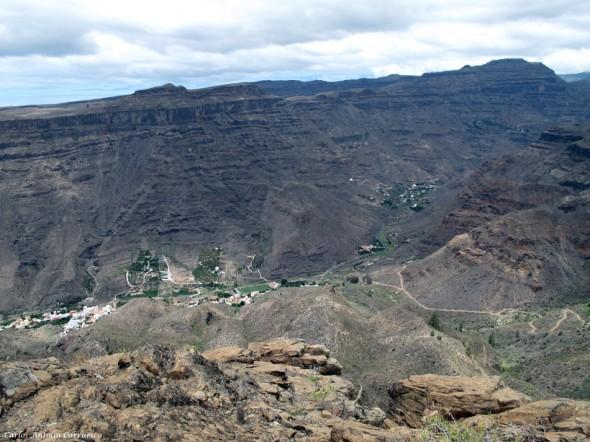 Barranco de Arguineguín - Gran Canaria