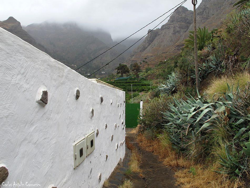 San Pedro - Roque Bermejo - Gran Canaria