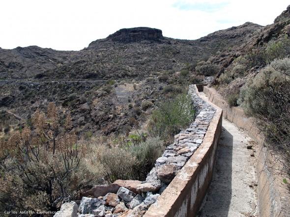 canales de Gran Canaria