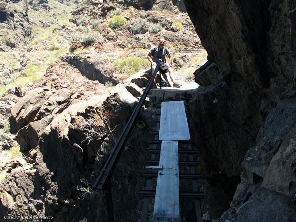Teno - El Natero - Tenerife