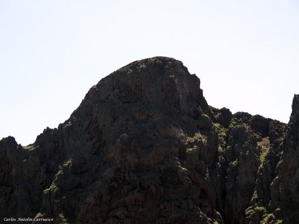 Cho Marcial - Pico del Valle - Tenerife