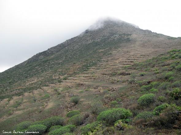 Roque del Conde - Arona - Tenerife