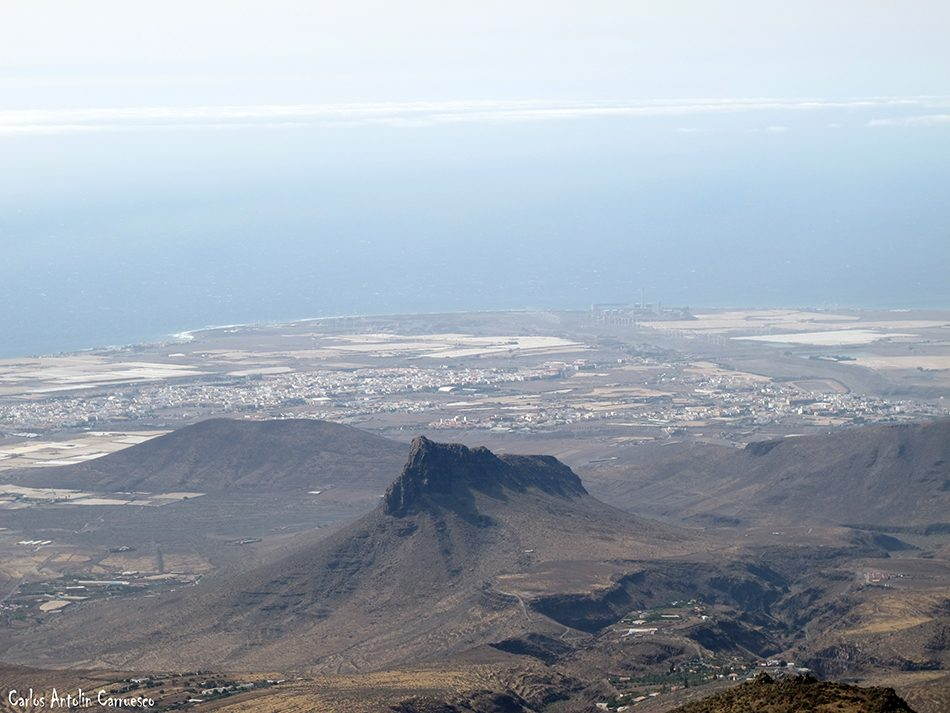 Guayadeque - Gran Canaria - temisas