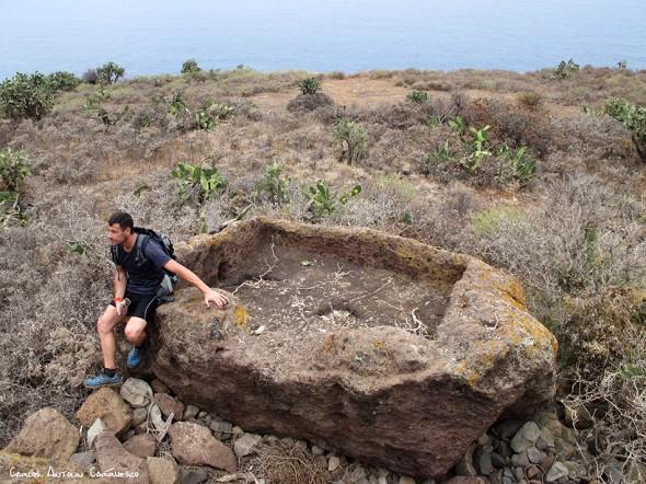 Anaga - Las Palmas - Tenerife - Lagar