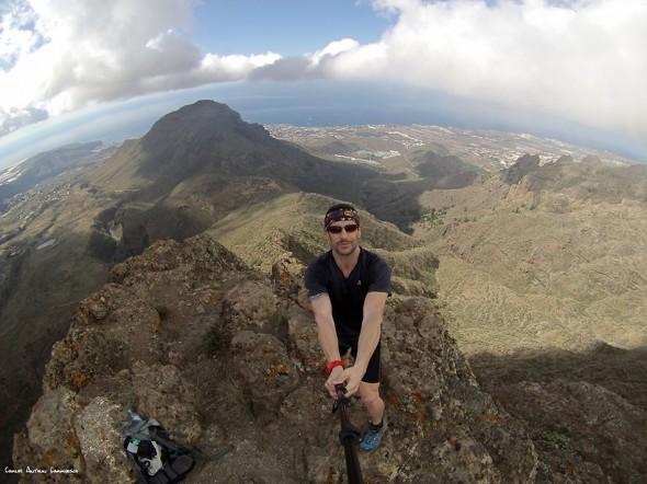 Top Roque Imoque (1.107 metros) - Tenerife