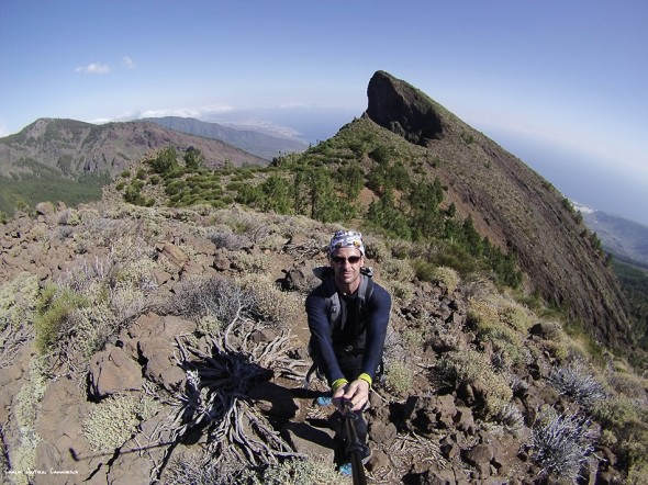 Cho Marcial - Tenerife
