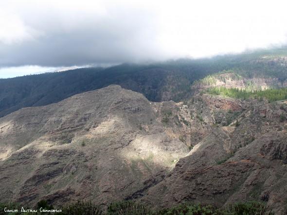 Roque de los Brezos - Adeje - Tenerife