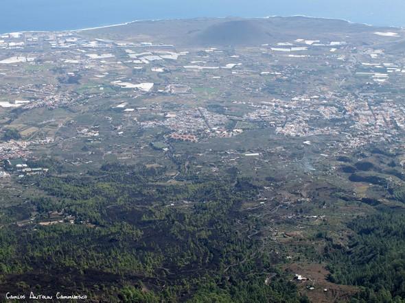 Valle de Güimar - Tenerife