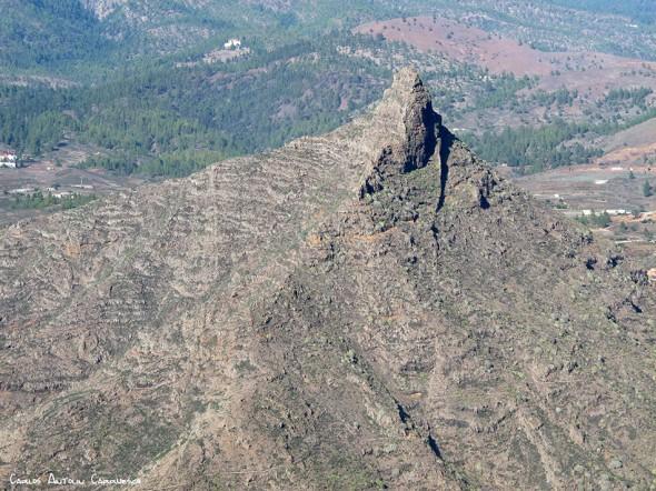 Roque del Conde - Tenerife - imoque