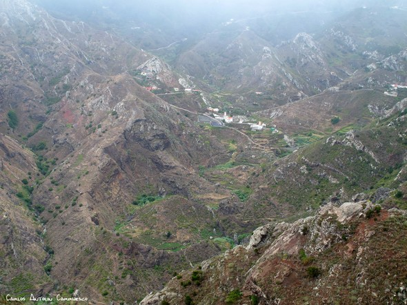 Anaga - Tenerife - afur