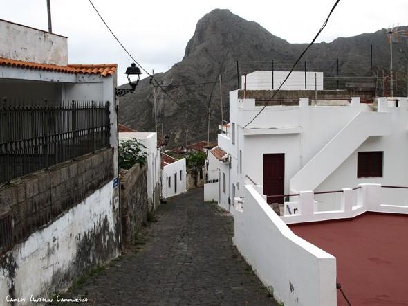 Taganana - Anaga - Tenerife - Camino Portugal