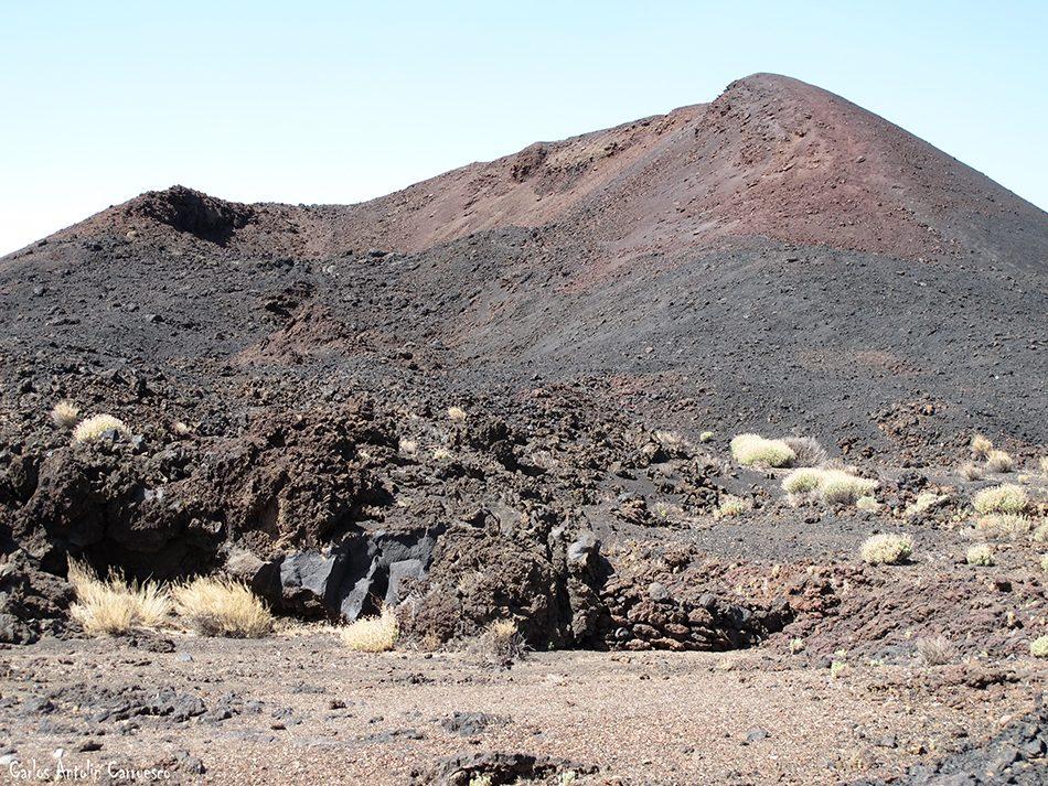 Fasnia - Teide - Tenerife