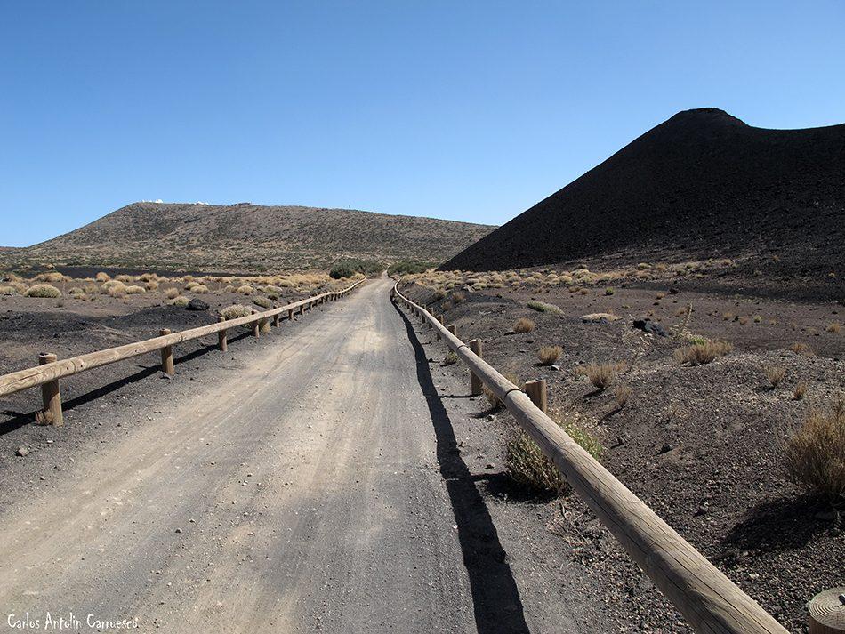 Fasnia - Teide - Tenerife - izaña