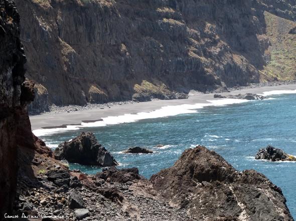 El Sauzal - La Garañona - Tenerife