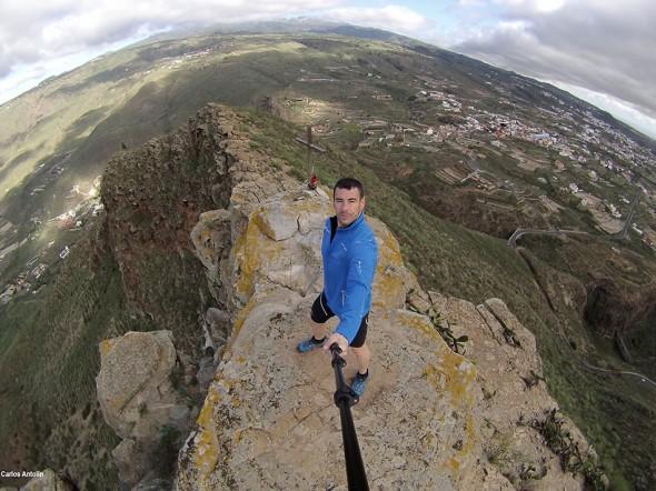 Roque de Jama - Tenerife