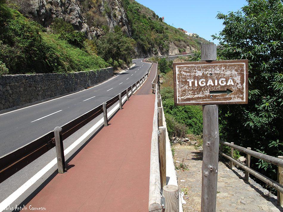Los Realejos - Tigaiga - Tenerife