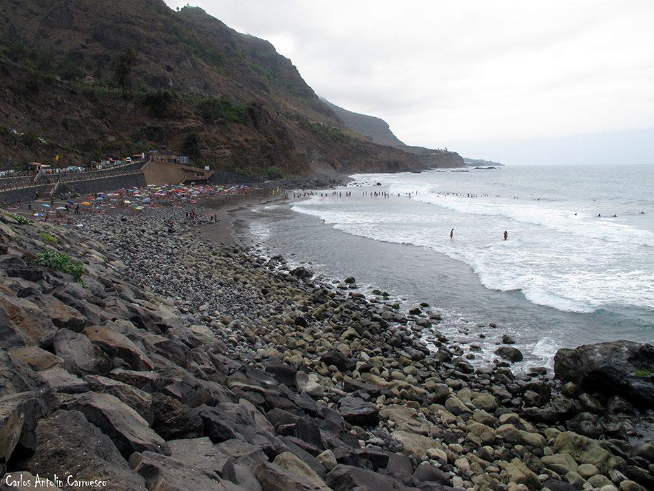 Los Realejos - El Socorro - Tenerife