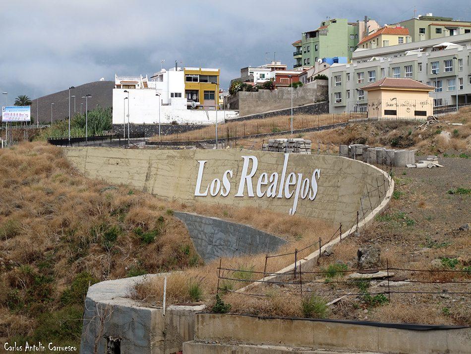 Los Realejos - Rambla de Castro - Tenerife