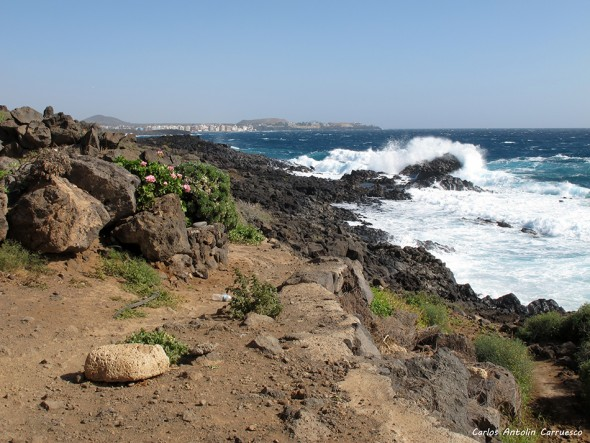Las Galletas - Tenerife