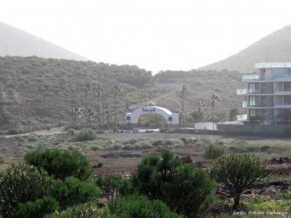 Tenerife - El Palm-Mar