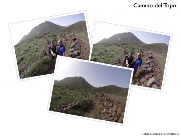 Camino del Topo - Arona - Tenerife