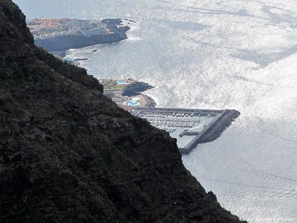 Puerto de Santiago - Teno - Tenerife