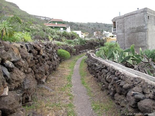 Tamaimo - Teno - Tenerife