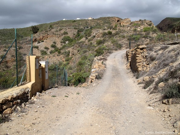 Camino Real del Sur - Tenerife