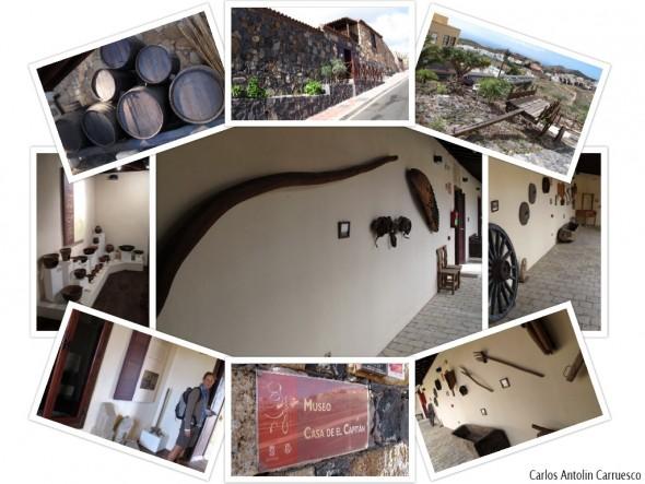 Casa de El Capitán - San Miguel de Abona - Tenerife