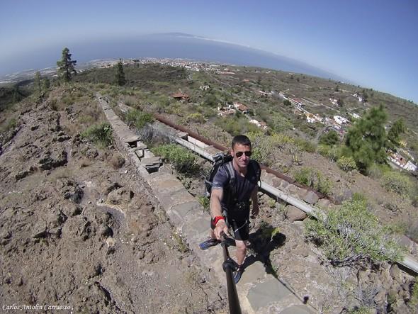 Guía de Isora - GoPro - Tenerife
