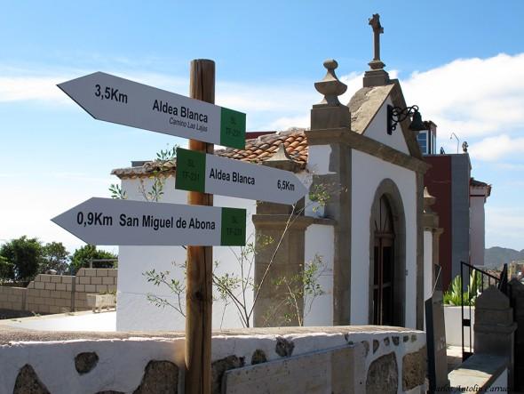 San Miguel de Abona - El Calvario - Tenerife