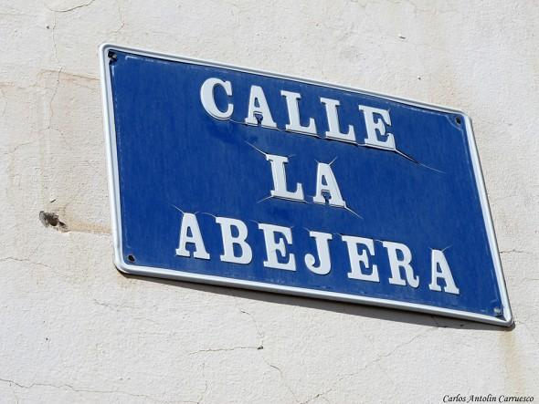 San Miguel de Abona - Camino Las Lajas - Tenerife