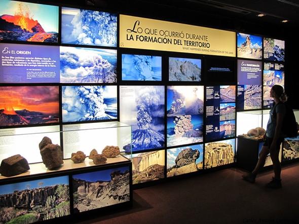 Reserva Ambiental San Blas - San Miguel de Abona - Tenerife