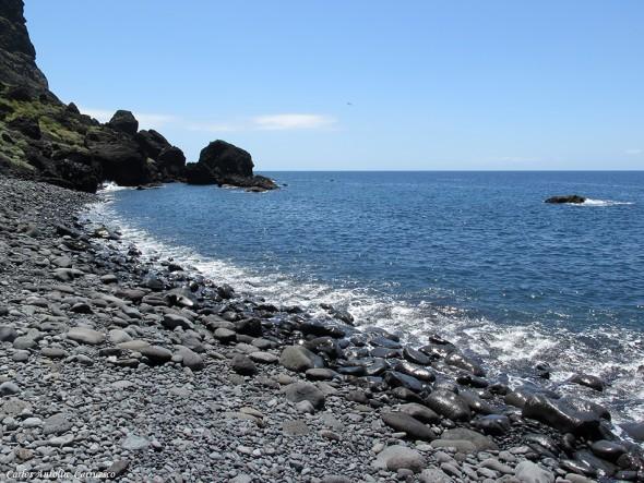 Playa de Juan López - Teno - Tenerife