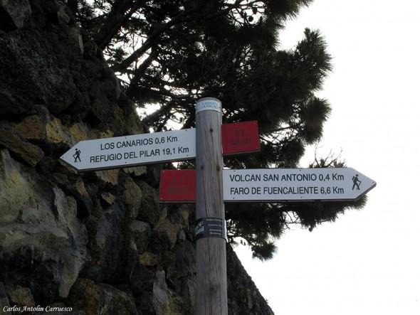 Transvulcania 2015 - GR131 - Los Canarios - la Palma
