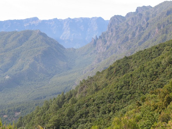 Transvulcania 2015 - La Palma